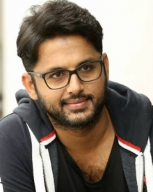 Nitin (telugu Actor)