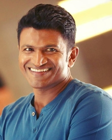 Puneeth Rajkumar Puneeth Rajkumar Movies News Actor Puneeth