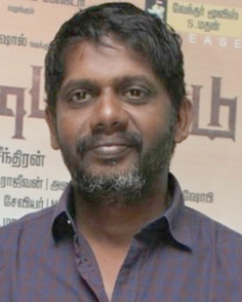 R Madhi (Cinematography)