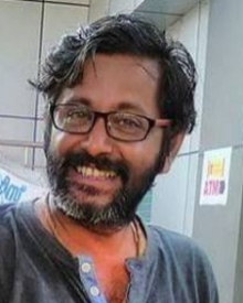Rajesh Sharma (Malayalam)