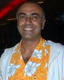 Rajit Kapur