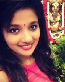 Rakshitha Rai
