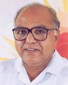 Ramoji Rao