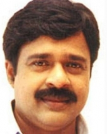 Ratheesh (malayalam Actor)
