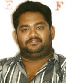 Ravi Raj (Actress Radhika Brother)