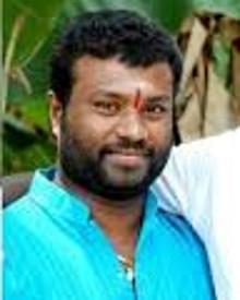 RLV Ramakrishnan