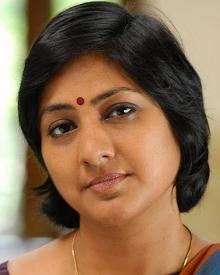 Rohini (malayalam Actress)