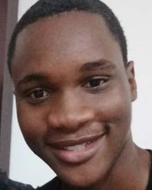 Samuel Abiola Robinson
