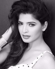 Sanchita Shetty (Tamil actress)