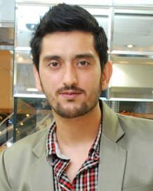 Shaad Randhawa