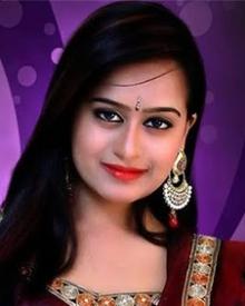 Shabnam (TV Serial Actress)