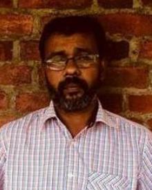 Shaji Padoor