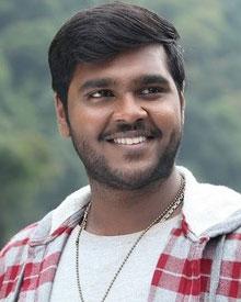 Shanmuga Pandiyan