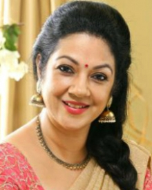 Shanthi Krishna