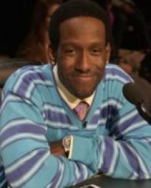 Shawn Stockman