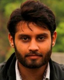 Shyam Prasad (Tamil Actor)