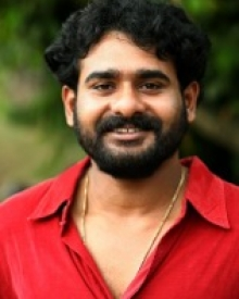 Siddharth Bharathan