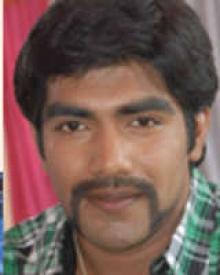 Skanda (Kannada Aactor)