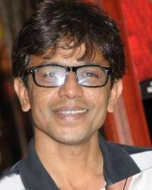 Srikanth (Editor)