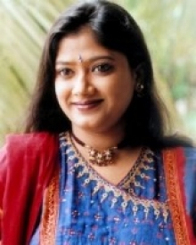 Srilekha Parthasarathy