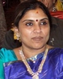 Sripriya