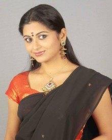 Sruthi Lakshmi (malayalam Actress)