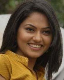 Suhasini (Telugu Actress)