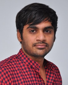 Sujeeth (Director)