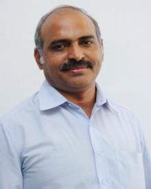 Sunil Kumar Reddy