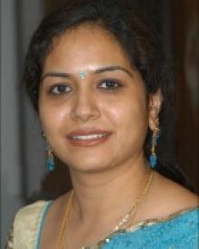 MAUDE: Sunitha Singer