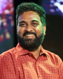 Surendra krishna