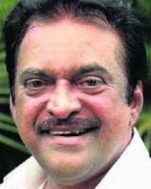 T Hariharan
