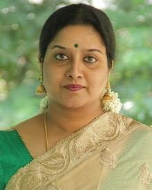 Tulasi Shivamani