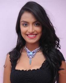 Vaishnavi Chandran