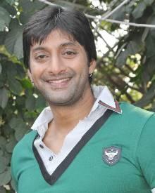 Venkat (telugu Actor)