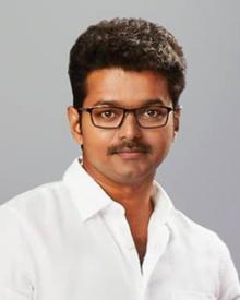 Vijay (Tamil Actor)