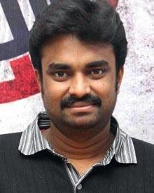 Vijay A L