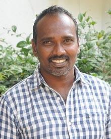 Vijay Milton