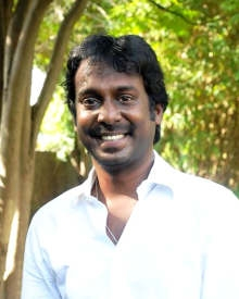 Vijay Vasanth