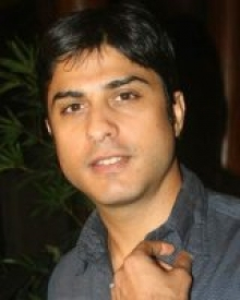 Vikas Bhalla