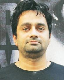 Vishal Chandrasekhar