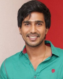 Vishnu (Tamil Actor)