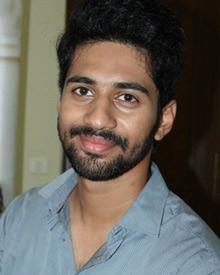 Viswant (Actor)