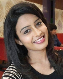 VJ Sangeetha: Age, Photos, Family, Biography, Movies, Wiki
