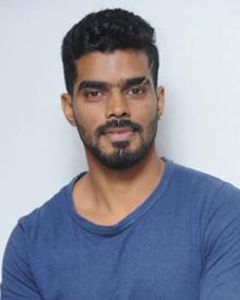 Vybhav (Kannada Actor)