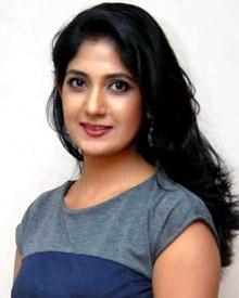 Yagna Shetty