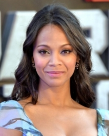 Zoe Saldana: Age, Photos, Family, Biography, Movies, Wiki ...