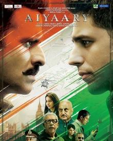 Aiyaary