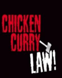 चिकन करी लॉ
