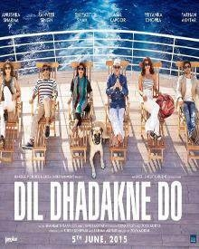 dil dhadakne do movie download moviescounter